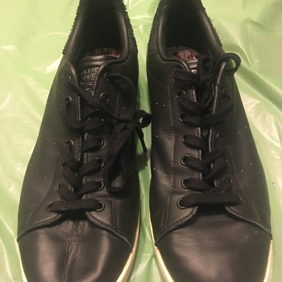 adidas Other - Adidas Rooster black shoes